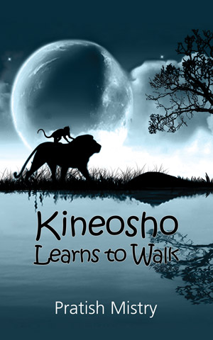 Kineosho Learns to Walk cover image